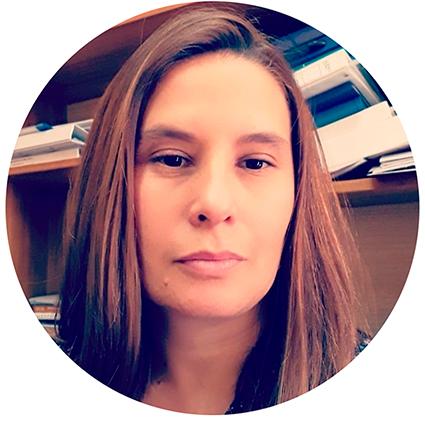 Andrea Muñoz Cerda Nutricionista
